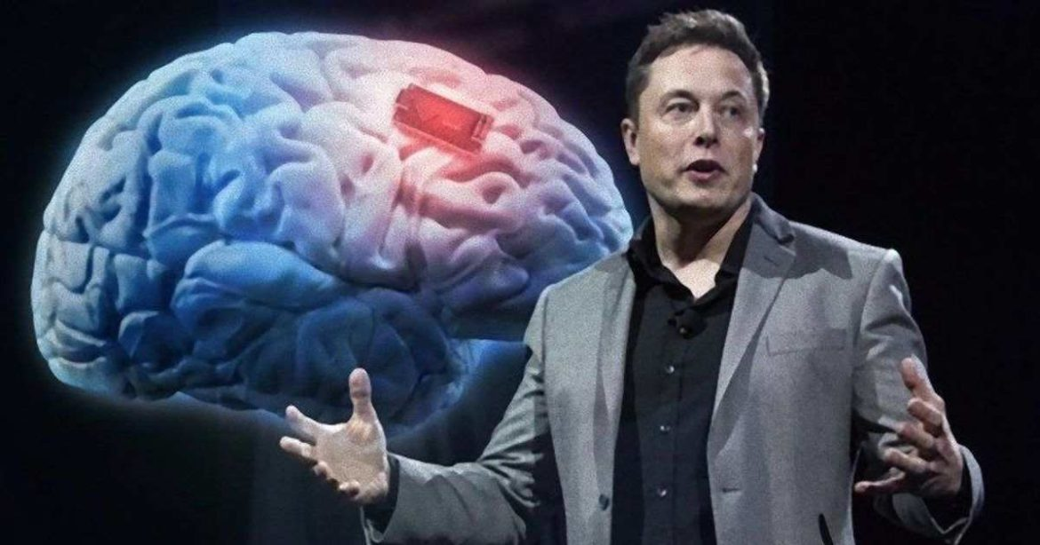 Elon Musk's Neuralink chip will allow users stream music into their brain!