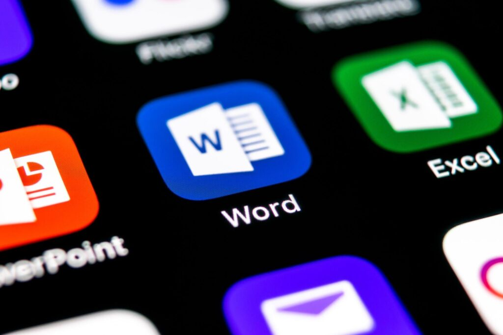 MS word for free