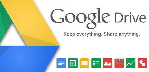 How to Use Google Drive at Desktop or PC