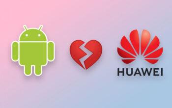 google ban huawei phones