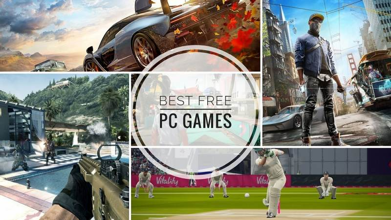 12 Best Free PC Games In 2020 That Are Worth Trying Out