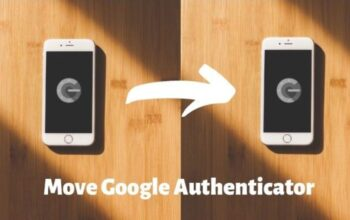 move google authenticator to android
