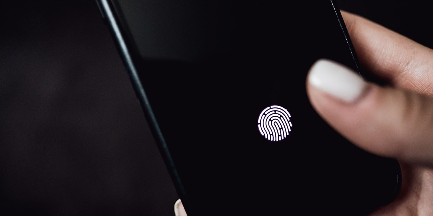 Upcoming Apple Phone to embed Antennas and Smart Touch ID in the display
