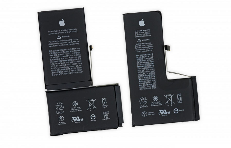 Iphone Battery Rating